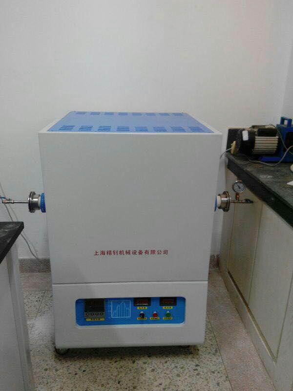 单温区管式炉