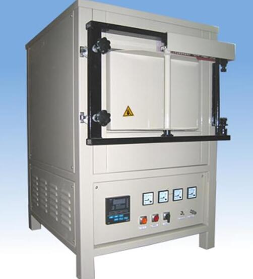 马弗炉漏气率取决于设计