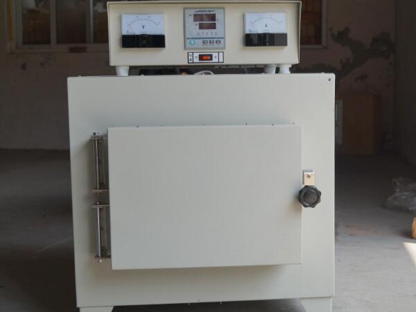 高温炉在使用操作时需要